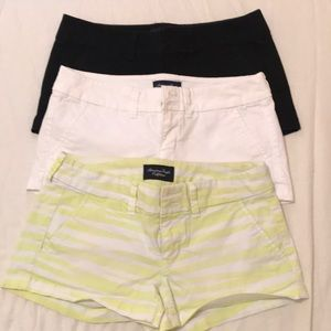 American Eagle Outfitters shorts size 2